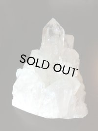 ヒマラヤ産水晶クラスター(A)