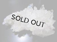 タプリジュン産水晶クラスター(B)☆10620円→7434円(30%OFF価格☆)