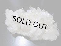 タプリジュン産水晶クラスター(C)☆6930円→4851円(30%OFF価格☆)