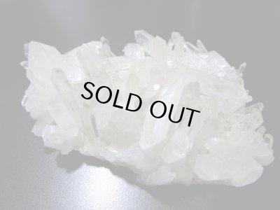 画像1: タプリジュン産水晶クラスター(C)☆6930円→4851円(30%OFF価格☆)
