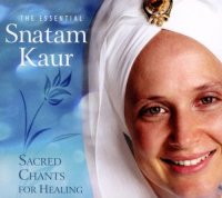 Snatam Kaur/The Essential