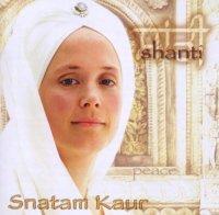 Snatam Kaur/Shanti