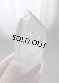ヒンドゥン産ヒマラヤ水晶ポイント☆30%OFF!14,800円→10,360円