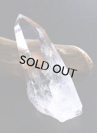 制限を開放する水晶コロンビア産レムリアン水晶◇(C')