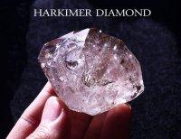 希望の種・ハーキマーダイヤモンドエレスチャル(I)◇