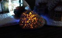 神秘的に発光するユーパーライト(UVライト付き)(H)◇